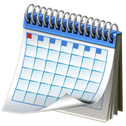 Esinemiste kalender